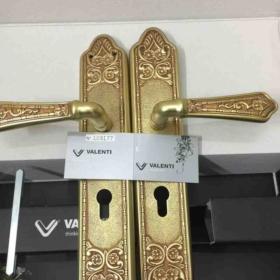 Valenti - Alkes Brass