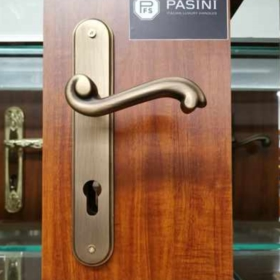 Khóa cửa Pasini - Asia OGV